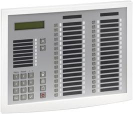 LCD-Bedienteil 840