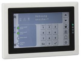 Touch-Bedienteil 800 Aufputz