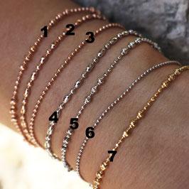 Armbänder Fili