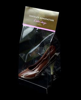 Schokoladen Stiletto klein