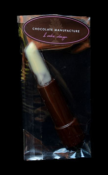 Lippenstift aus Grand Cru Schokolade
