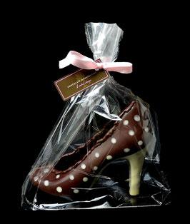 Schokoladen Stiletto gross