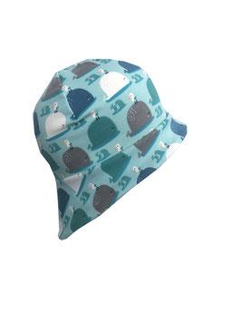 Sommerhut BabyWale mint