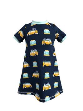 Kleid Bus