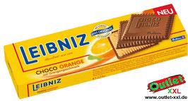 2 x Leibniz Choco Orange SORTE D. JAHRES!