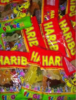 3kg Haribo Produkt-Mix