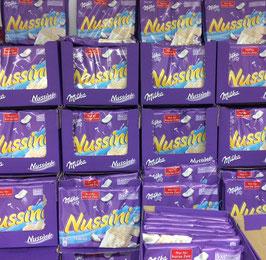 65 x Milka Nussini Cocos - LIMITED!