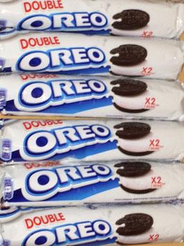 1 x OREO white Double 0,2kg