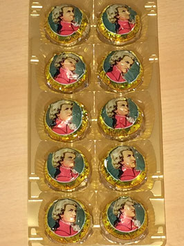 10 x Mozartkugeln