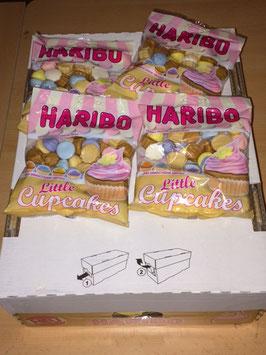 175g Haribo Little Cupcakes