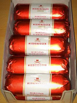 Niederegger Edelmarzipan-Schwarzbrot 125g