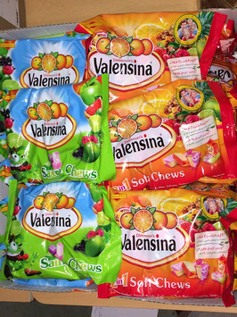 2 x Valensina Kaubonbons Mischung