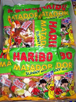 2 x Haribo Matador-Mix Sunny 0,9kg