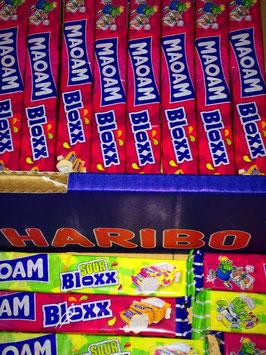 2 x 110g Haribo Maoam Bloxx-Mix