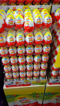Ferrero Kinder Joy mit Überraschung 20g