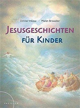 Jesus  Geschichten für kinder