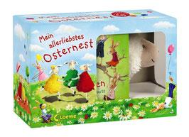 Mein allerliebstes Osternest