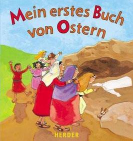 Mein erstes Buch von Ostern