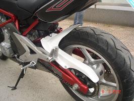 Parafango Posteriore per Kawasaki ER6 2006->2008