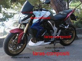 Puntale per Honda CB1000R - 2008->2017