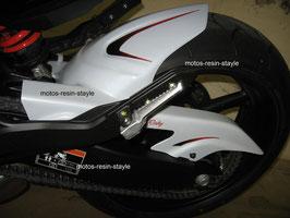 Parafango per Honda HORNET 2007->2014