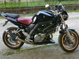 Puntale per Suzuki SV 650 - 2003->2010