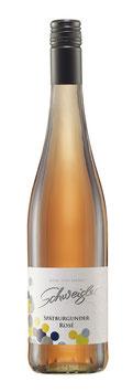 Spätburgunder Rosé 0,75l