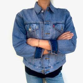 LEVI'S® Ex-Boyfriend Trucker Jacket - Damen
