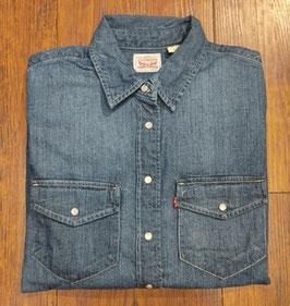 LEVI'S® Essential Western Shirt Neutral - Damen