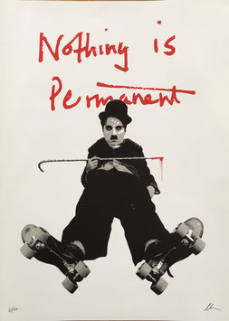 Chris Boyle - Nothing is Permanent