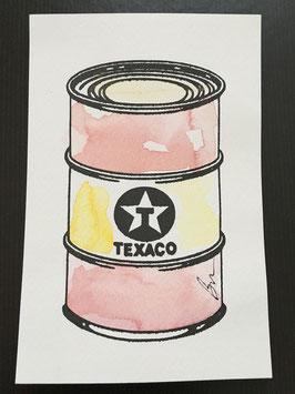 Beejoir - Snub Nose Oil Cans
