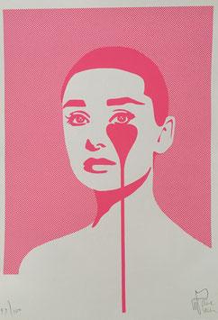 Pure Evil - Audrey Hepburn Nightmare
