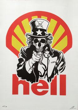 Chris Boyle - Hell
