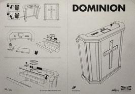 Imbue - Dominion