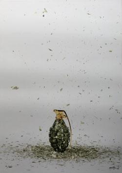 Imbue - Death & Taxes (Exploded)
