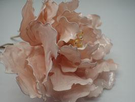 Pfingstrose rosé, groß