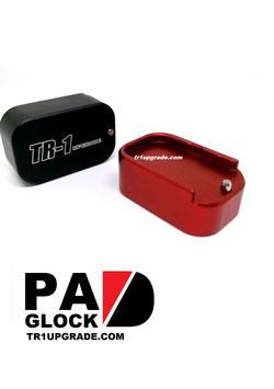 TR-1upgrade® PAD GLOCK Kit Plus 0 codice 1000073