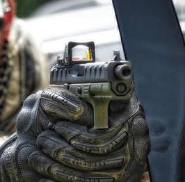 Sistema di puntamento rialzati per Beretta APX RDO / SIL codice: C5J698 C5J699