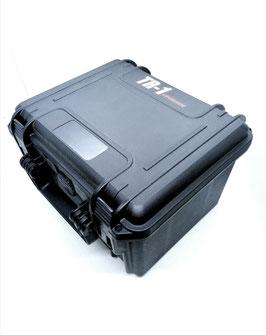 TR-1upgrade® Valigetta Rigida Antiurto Militare XLarge 2 Cubettata codice 10000235h155s