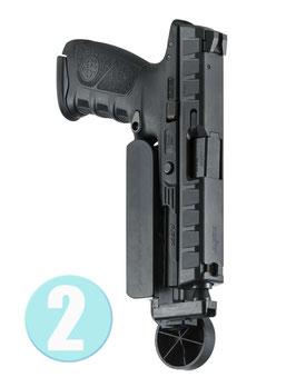 Fondina Ultimate per Beretta APX codice ## E01207