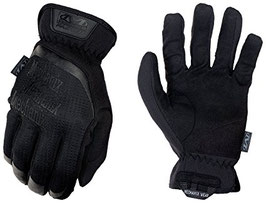 Mechanix Fast Fit black FFTAB-55