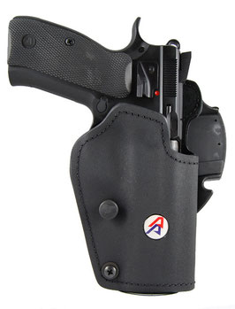 PDR BELT-RIDE HOLSTER