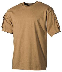 T-Shirt Combat 00121r