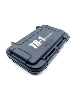 TR-1upgrade® Valigetta Rigida Antiurto a Tenuta Stagna Small codice 10000001v