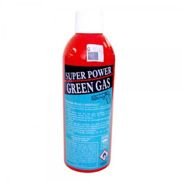 SUPER GREEN GAS da 1000ml G 1200