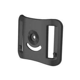 Orpaz passante adattatore per cinturone Belt loop