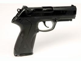 BRUNI mod. P-4 cal. 8mm. k. BR-P4B.8