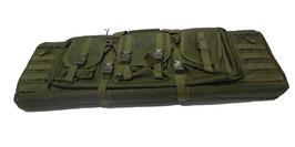Borsa fucile heavy duty  od oliva WS23446G