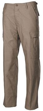 Pantaloni militari US BDU 01294F