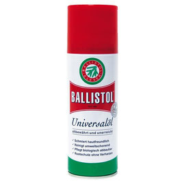 Ballistol olio universale spray 200ml 21700